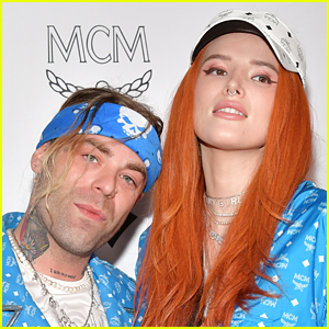 Bella Thorne & Mod Sun Are Feuding on Twitter