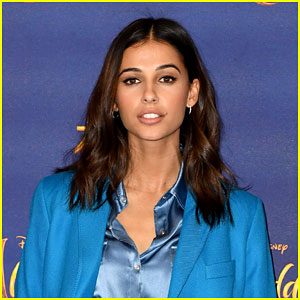 Naomi Scott Knew She Would Get Criticized For Portrayal of Jasmine No Matter What