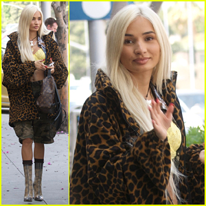 Pia Mia Dishes On If More Acting Is In Her Future
