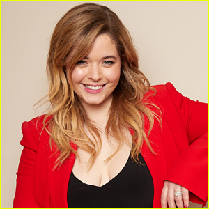 Sasha Pieterse Announces Her Debut Cookbook Will Be Out in October!