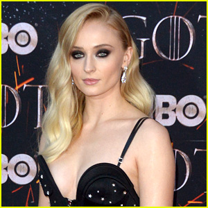 Sophie Turner Calls Out The Petition Wanting a Redo of 'Game of Thrones' Final Season