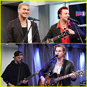 5 Seconds of Summer Credit Their Fans With Their Success