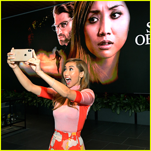 Brenda Song Hosts Screening For New Film 'Secret Obsession'