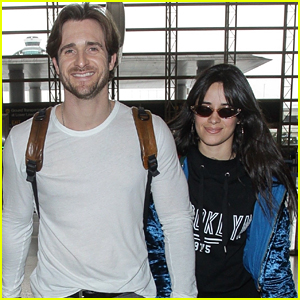 Camila Cabello & Matthew Hussey Might Have Broken Up