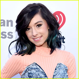 Christina Grimmie's Family Releases New Song 'Hold Your Head Up' - Listen Now!