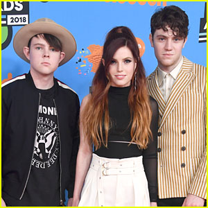 Echosmith Join Timbaland & For King & Country on New Song 'God Only Knows'