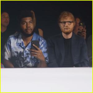 Ed Sheeran Drops 'Beautiful People' Music Vid - Watch Now!