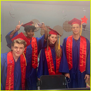 Henry Danger Photos, News, Videos and Gallery   Just Jared Jr