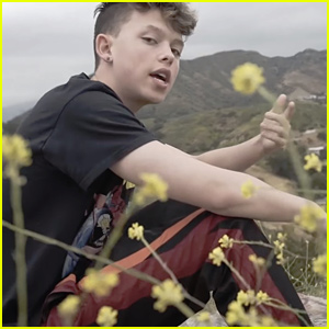 Jacob Sartorius Releases Final Music Video For 'Lover Boy' From 'Where Have You Been?' EP