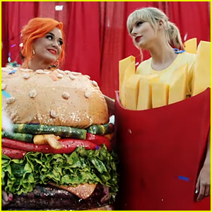 Here's Why Katy Perry Agreed to Be in Taylor Swift's 'You Need to Calm Down' Video
