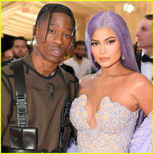 Kylie Jenner Celebrates Father's Day with Cute Photos of Stormi & Travis Scott!