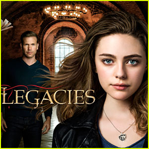 'Legacies' Showrunner Julie Plec Reveals The Show Will Add a New Vampire