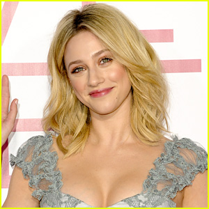 Lili Reinhart To Produce & Star in Amazon's 'Chemical Hearts'