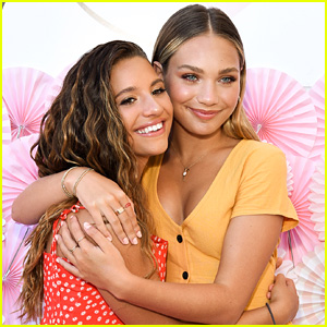 Maddie Ziegler Shared The Cutest Baby Pics of Sister Mackenzie For Her 15th Birthday