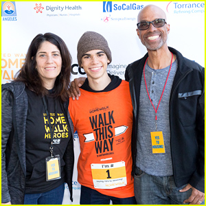 Cameron Boyce's Family Announce The Cameron Boyce Foundation!