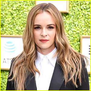 Danielle Panabaker To Return To Director Role On 'The Flash' Season 6!