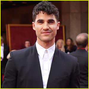 Darren Criss Will Pull Quadruple Duties on Quibi Musical Series 'Royalties'