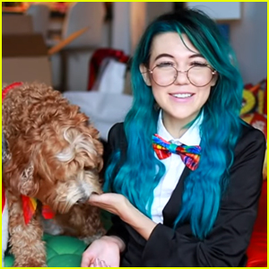 Jessie Paege Answers the 'Questions Most YouTubers Ignore'