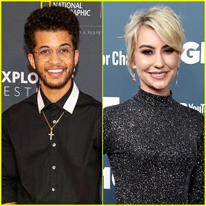 Jordan Fisher & Chelsea Kane Join Dreamwork's 'Archibald's Next Big Thing' For Netflix