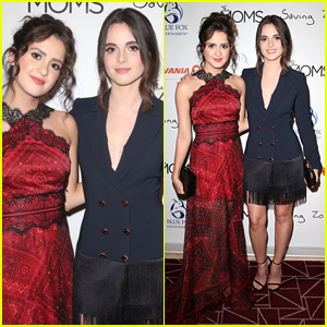 Laura & Vanessa Marano, Spencer Boldman, & More Attend an LA Screening of 'Saving Zoë'