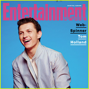 Tom Holland's Handshake Scene With Jake Gyllenhaal in 'Spider-Man: Far From Home' Took 50 Takes!