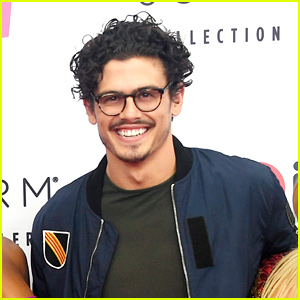 'Good Trouble' Star Tommy Martinez Was Once Bald!