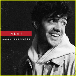 Aaron Carpenter Drops New Single 'Next' - Stream, Download, & Listen Now!
