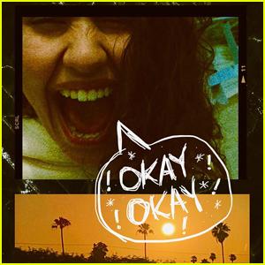 Alessia Cara Releases 'Okay Okay' - Listen Now!