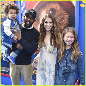 Allison Holker Reveals Gender of Baby #3 With Husband Stephen 'tWitch' Boss