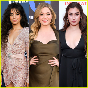 Camila Cabello, Sasha Pieterse, Lauren Jauregui, & More Celebs React to Amazon Rainforest Fires