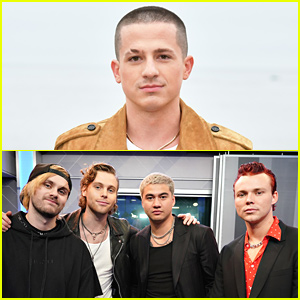 Charlie Puth Joins 5 Seconds of Summer For 'Easier' Remix - Listen Now!