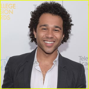 Corbin Bleu Returns to the Resort Where 'High School Musical 2' Was Filmed!
