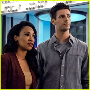The Flash Photos, News, Videos and Gallery | Just Jared Jr