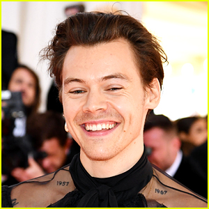 Harry Styles' New 'Rolling Stone' Cover Is a Must-See!