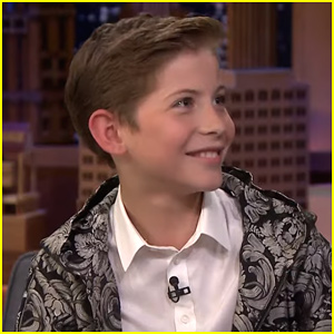 Jacob Tremblay Jokes That He'd Make A Great Prince Eric in 'Little Mermaid' Movie