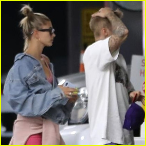 Justin Bieber Says He'd Be Lost Without Wife Hailey Bieber