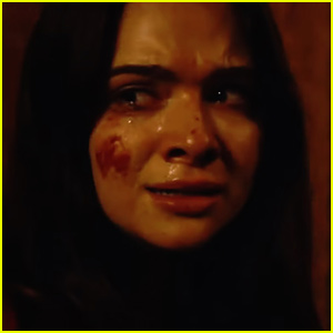 Katie Stevens Stars In Scary New 'Haunt' Trailer