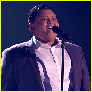 America's Got Talent's Luke Islam Performs 'You Will Be Found,' Blows Everyone Away!