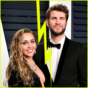 Miley Cyrus & Liam Hemsworth Separate After 8 Months of Marriage
