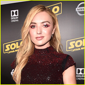 Peyton List Teases New 'Don't Cry' Music Video