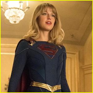 'Supergirl's Season 5 Will Be Their 'Black Mirror' Season
