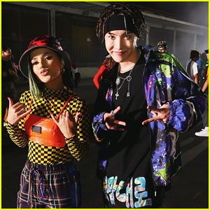 BTS' J-Hope & Becky G Break It Down in 'Chicken Noodle Soup' Video - Watch Now!