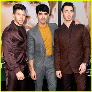 The Jonas Brothers' Instagram Got Hacked by Another Celebrity - Find Out Who!