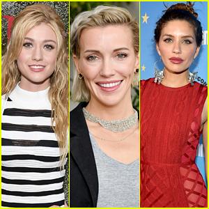 'Arrow' Spinoff Might Be Happening With Katherine McNamara, Katie Cassidy & Juliana Harkavy!
