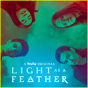 Hulu's 'Light as a Feather' Gets Season 2B Premiere Date & Trailer - Watch!