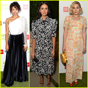 Liza Koshy Hosts Environmental Media Association's Honors Benefit Gala 2019