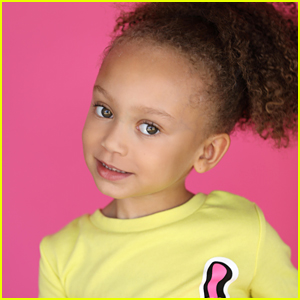 Meet 'Mixed-ish' Star Mykal-Michelle Harris With 10 Fun Facts!