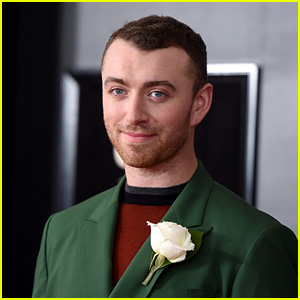 Sam Smith Reveals They Are Changing Their Pronouns