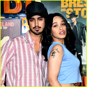 Avan Jogia Photos News Videos And Gallery Just Jared Jr