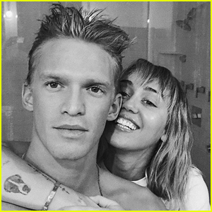 Cody Simpson Releases 'Golden Thing' Song About Girlfriend Miley Cyrus - Listen Now!